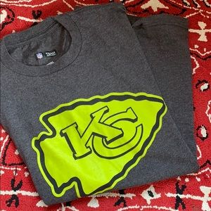 Chiefs Neon Shirt